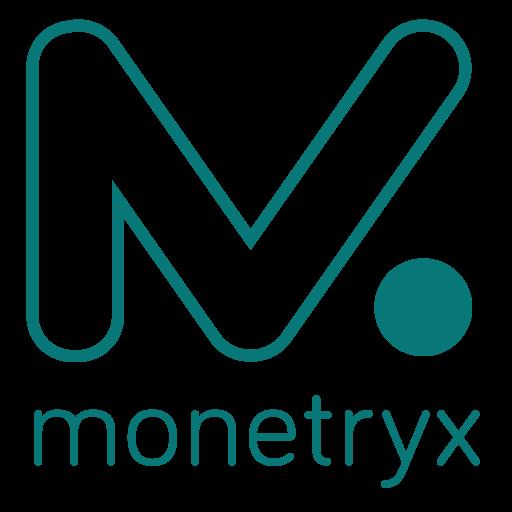 Monetryx LOGO